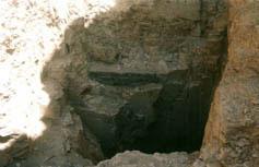 El Escondrijo Real de Deir El-Bahari