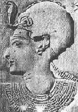 Seti I, el hombre del dios Set