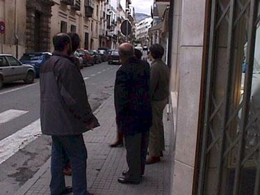 De visita por Antequera