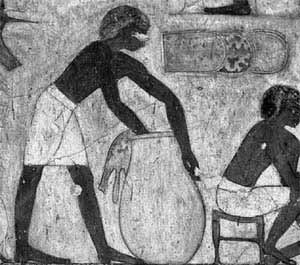 La Primera Gran Huelga De La Historia Amigos De La Egiptología