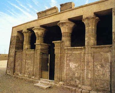 Procedencia: Egipto - Grandes descubrimientos de la Arqueología. Varios autores. Planeta, Barcelona (1990)