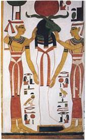 Tumba de Nefertari, Valle de las Reinas