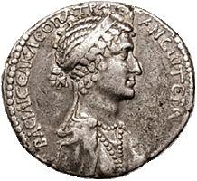 cleopatra-alejandria-moneda