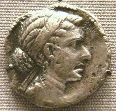 cleopatra-moneda