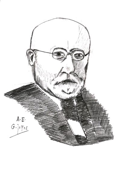 Gaston Camille Charles Maspero