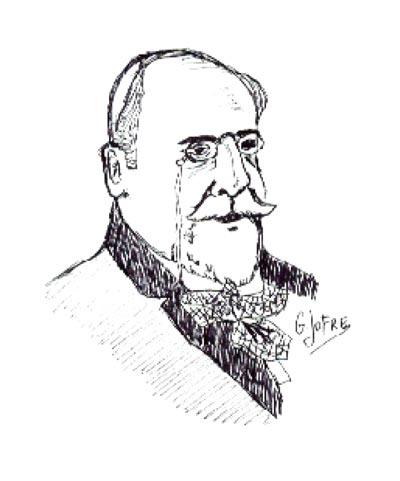 Victor Clément Georges Phillipe Loret «Victor Loret»