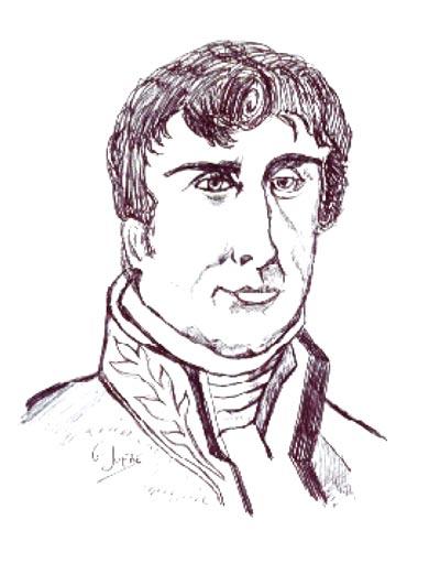 Jean-Baptiste Joseph Fourier
