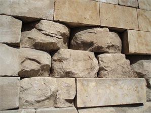 Las piedras más antiguas del Mammisi