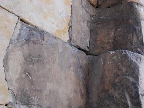 Pilonos del templo