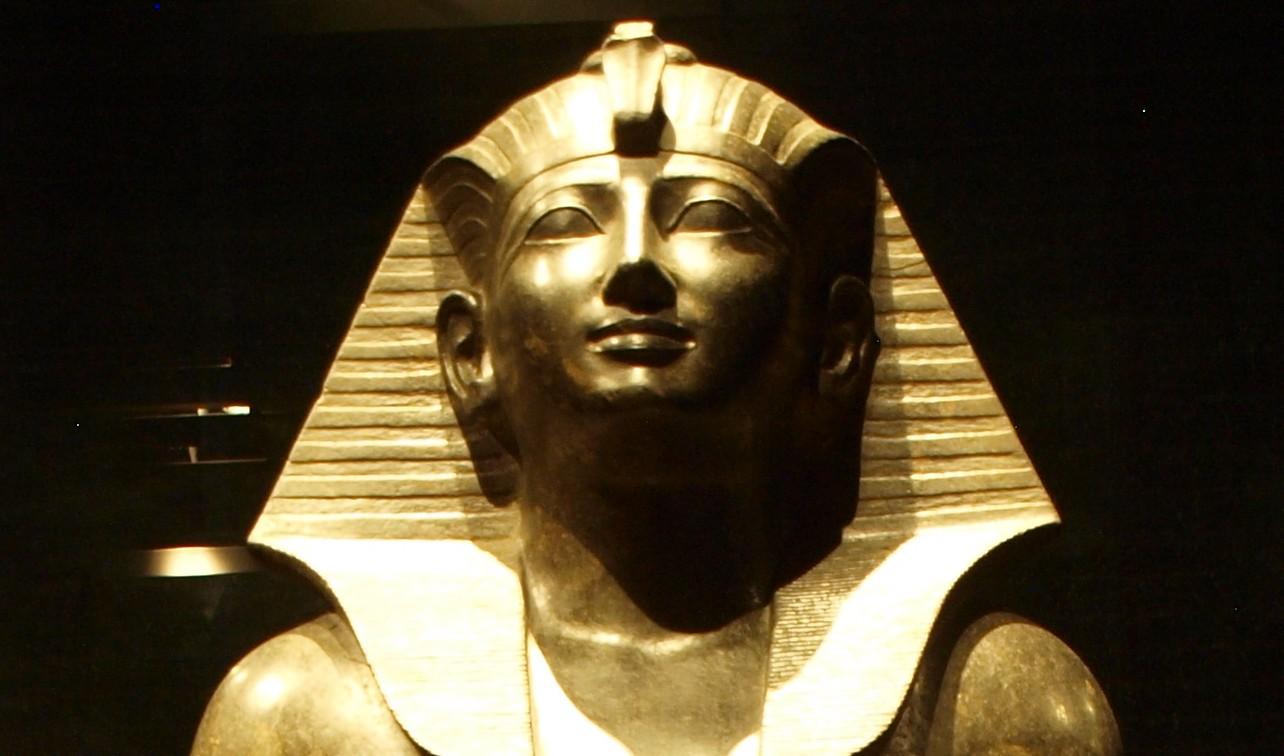El hieratismo en el arte egipcio - Amigos de la Egiptología