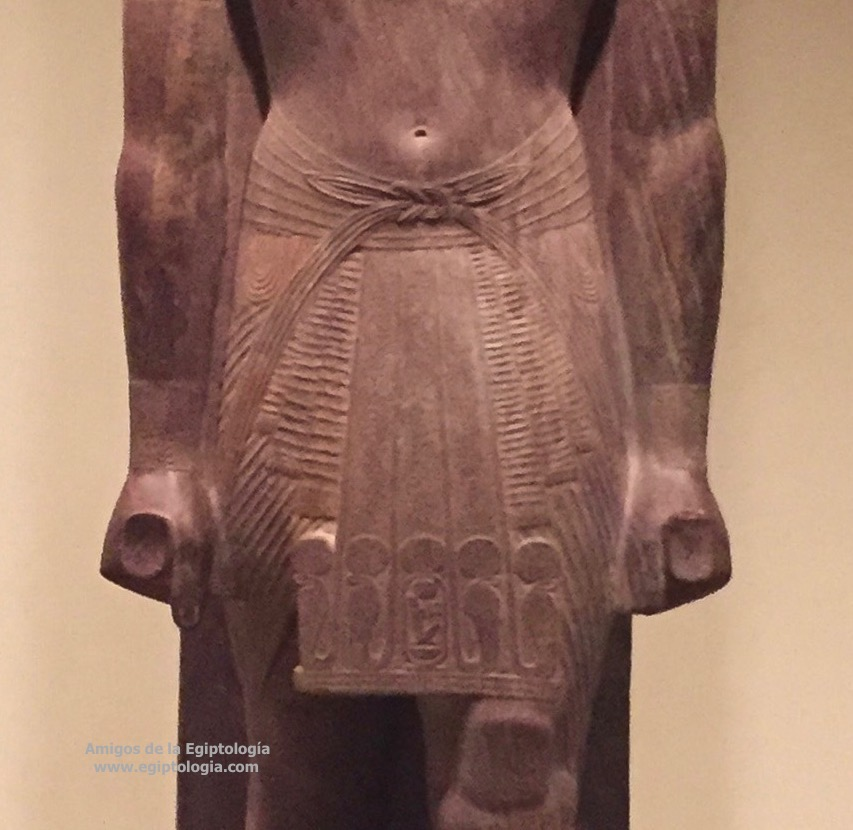 detalle faldellin-amenhotep-luxor