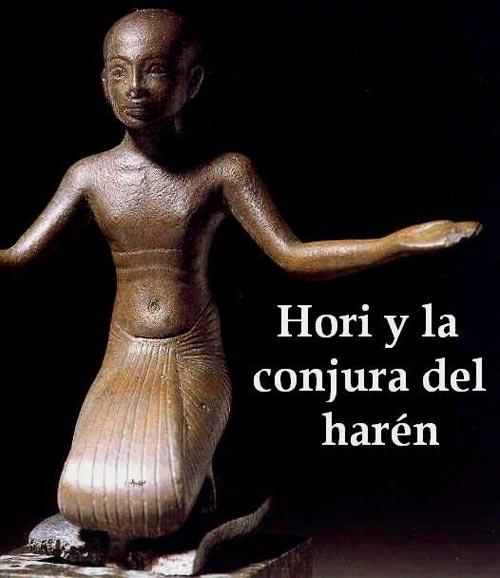 Hori y la conjura del harén