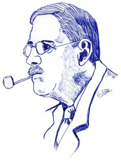 George Andrew Reisner