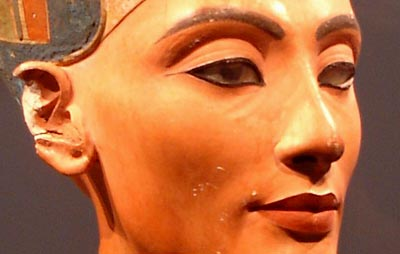 El busto de Nefertiti ya no podrá fotografiarse