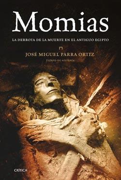 Momias de José Miguel Parra Ortiz