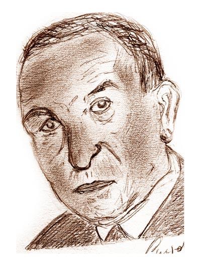 Hermann Junker
