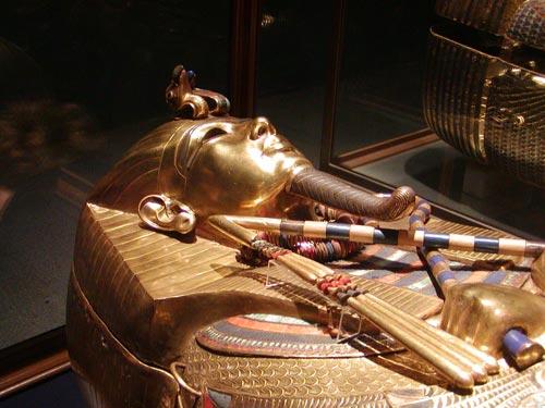 Foto 2 - La magia de Tutankamón