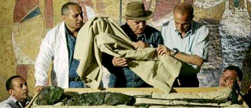 Foto 4 - Zahi Hawass: un apasionado defensor del antiguo Egipto
