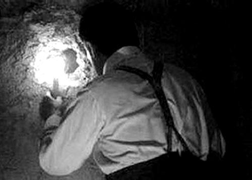 """Foto 16 - """"Veo cosas maravillosas"""", afirmó Carter en su excavación de 1922"""