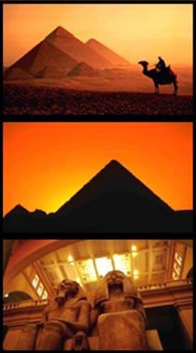 Foto 37 - La cultura egipcia: historia del ayer para el mañana
