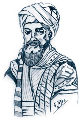 Domingo Francisco Badía y Leblich (Alí Bey el Abasí)