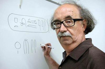 Josep Padró: El asalto al Museo de El Cairo salió barato