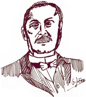 Henri Édouard Naville