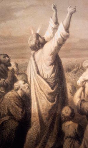 ¿Por qué Moisés no pudo entrar en la tierra prometida?