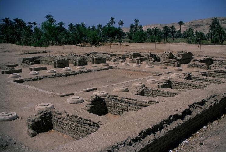 Fig. 7. Palacio del Norte