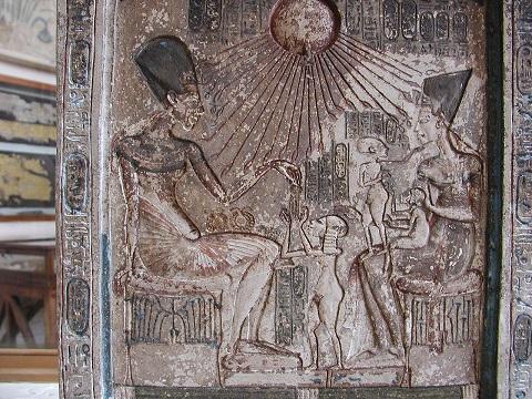Akenaton-Museo-Cairo8