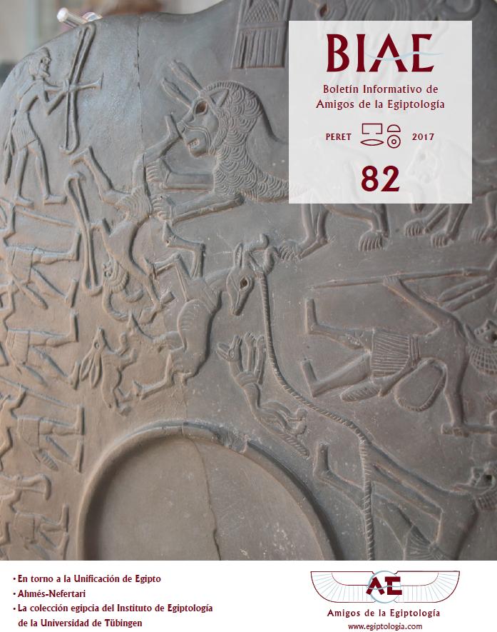 portada-biae 82-egiptologia
