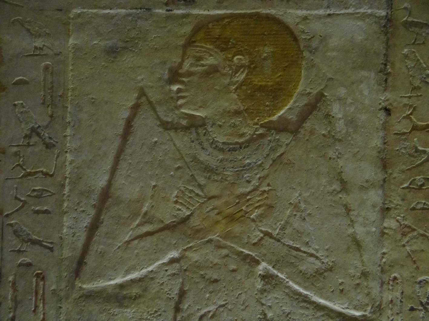 13-Hetepheres II en tumba Meresanj III
