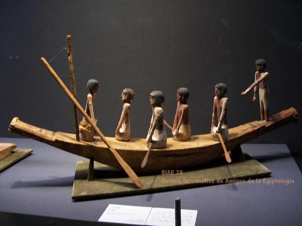 maqueta_ funeraria_egiptologia