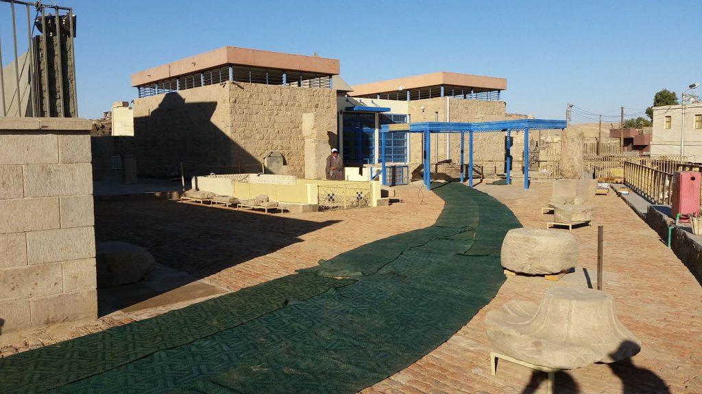 2-museo-excavaciones-elefantina