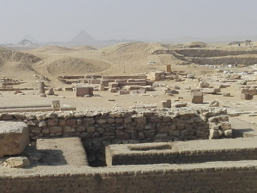 saqqara-unis