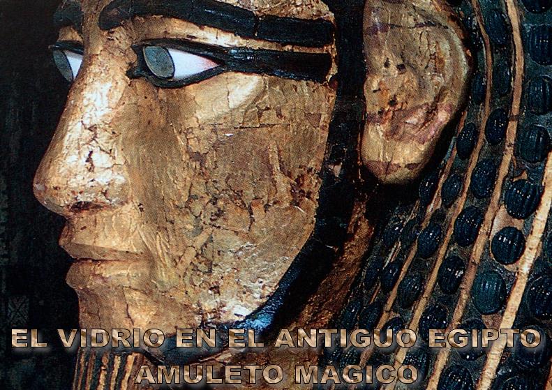 el vidrio-egipto-egiptologia
