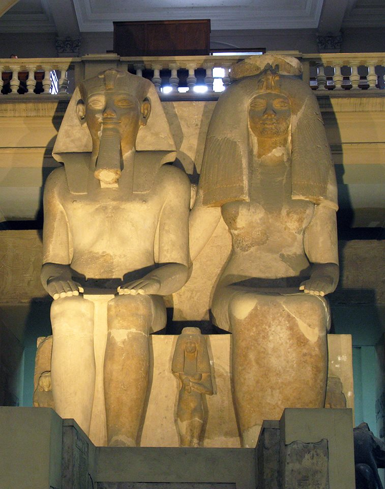 amenhotep--tiy