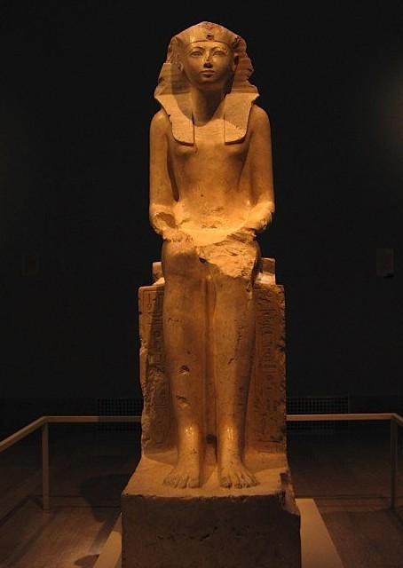 Hatshepsut-egiptologia