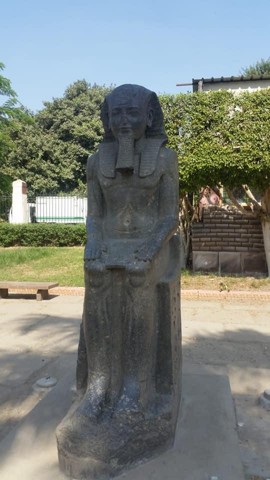 escultura_egipcia