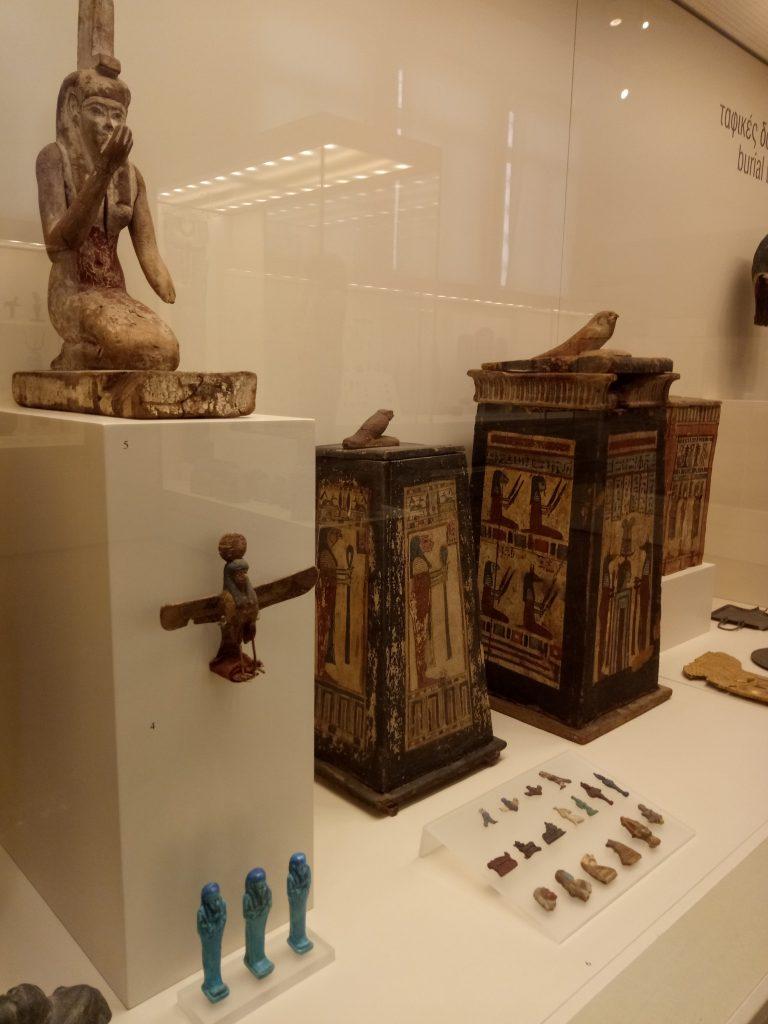 elementos funerarios