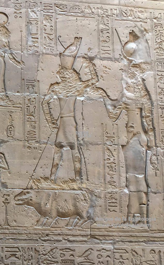horus-set-ptolemaico