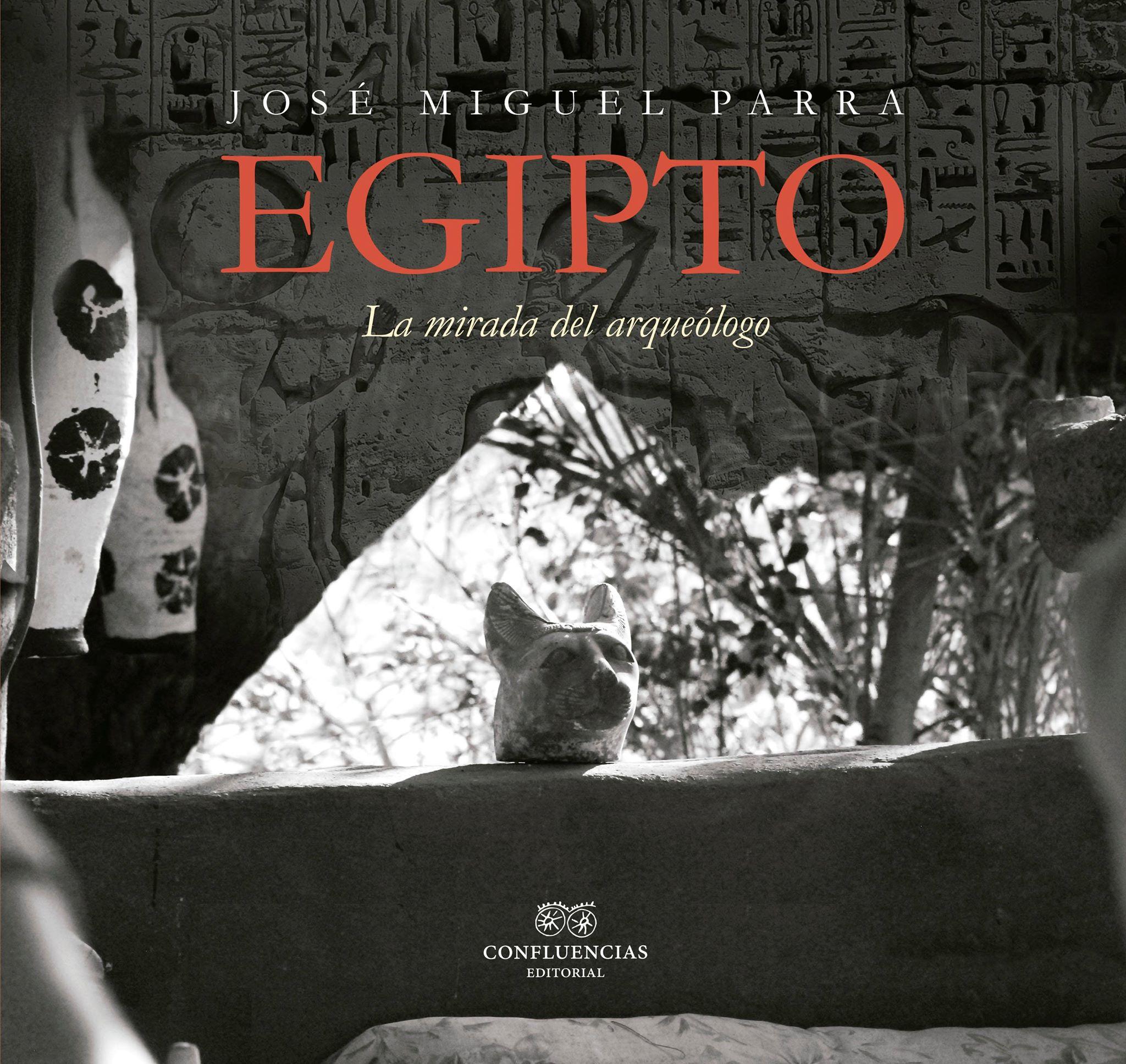 libro-egipto.mirada-arqueólogo